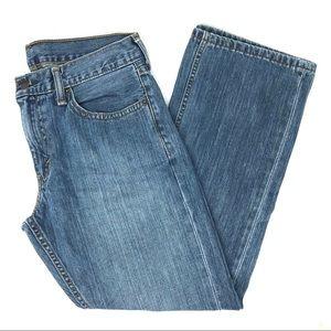 Levi's 559 Straight Leg Jeans